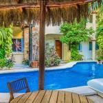 Calle 28 Nte 4 Apartment #131906 Apts,  Playa del Carmen