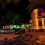 Yildiz Hotel,  Urgup