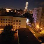 Apartments at Novokuznetskaya 35-37/2,  Moscow