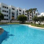 Apartamento Bahia Golf Almerimar, Almerimar