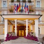 Imperial Spa & Kurhotel,  Františkovy Lázně
