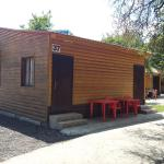 Guest house on Rechnaya 2A, Lazarevskoye