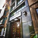 Yadoya Hotel, Brussels