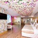 Signature Living at Shankly Hotel,  Liverpool