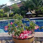 Golden Cliff Beach Resort,  Ban Khlong Muang
