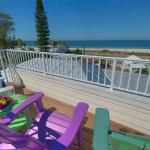 Gulf View Beach House, Bradenton Beach
