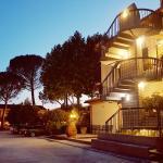 Hotel Villa Elda,  Santa Maria degli Angeli
