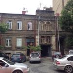 APARTMENT Gwen, Batumi