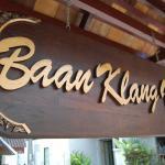 Baan Klang Vieng, Chiang Mai