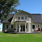 Villa Spithami, Spithami