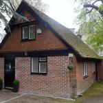 Tudor Cottage Lodge, Bournemouth