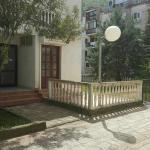 Apartment V&H, Budva
