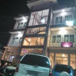 Hotel Amalia Malioboro,  Yogyakarta