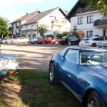 Hotel Pictures: Land-gut-Hotel zur Burg Nürburgring-Eifel, Nürburg