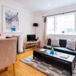 FG Apartment - Kensington, Bute Street, London