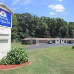 Americas Best Value Inn Middlefield,  Middlefield