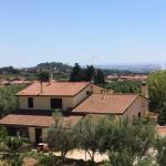 Casale degli Archi, Castel Gandolfo