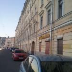 Apartment Fontanki 52, Saint Petersburg