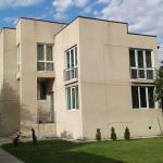 MG House, Tbilisi City
