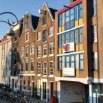 Pleasant Studio in the City Center,  Amsterdam