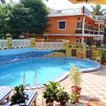 RBR Beach Resort,  Calangute