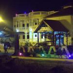 African Hill Resort,  Ho