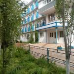 Hotel Bereg, Astrakhan