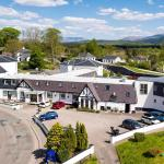 Moorings Hotel, Fort William