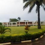 Reparatrix Retreat Centre, Entebbe