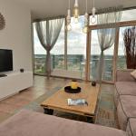 Top Europe Exclusive Penthouse Apartments, Vilnius
