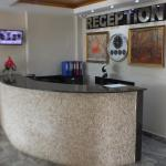 Koc Hotel, Karasu
