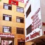 Zingo Hotels Sanjay Palace Sindhi Camp, Jaipur