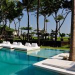 Morabito Art Resort, Canggu