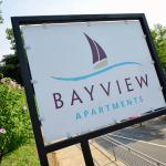 Bay View Apartments,  Kotor