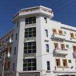 Hotel San Felipe, Cartagena de Indias