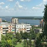 Danube apartment,  Galaţi