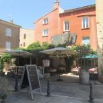Hôtel Restaurant le Saint Marc,  Aups
