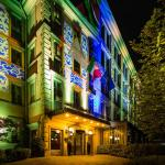 Baglioni Hotel Carlton - The Leading Hotels of the World, Milan