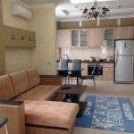 Apartment on Ruzheynaya 37, Adler