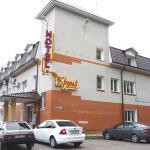 Kruiz Hotel,  Bryansk