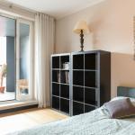 Bizzi LuxChelmska Apartments,  Warsaw