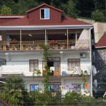 Guest House Karina, Loo