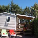 Camping La Barque, Saint-Aygulf