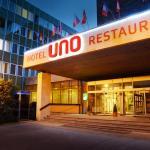 Hotel Pictures: Hotel Uno, Ústí nad Orlicí