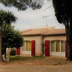 La VillaLonde Miramar, La Londe-les-Maures