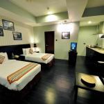 JK Rooms - Nagpur Airport, Wardha Road,  Nagpur