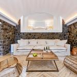 Amor Hideaway Villas,  Fira