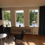 Folkparksgatan Apartment,  Halmstad