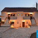 Casa Marina, Syvota