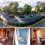 Zoumboulis Rooms, Mytilene